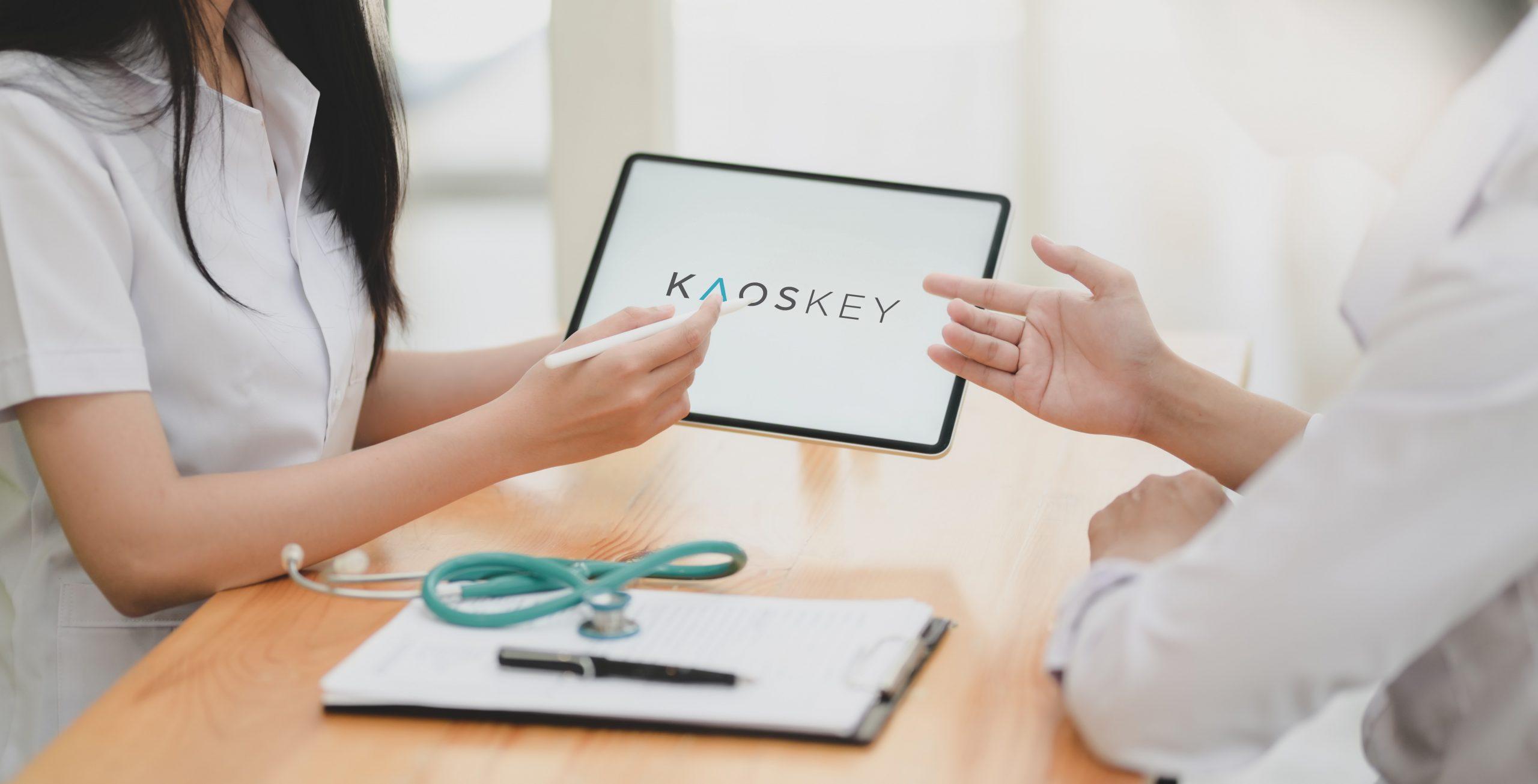 Kaoskey Consultation